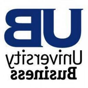 大学商业标志